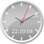Horloge #01