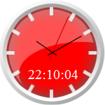 Horloge #02