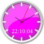 Horloge #03