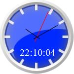 Horloge #04