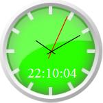 Horloge #05