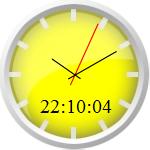 Horloge #06