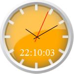Horloge #07