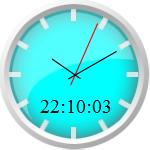 Horloge #08
