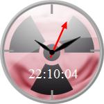 Horloge #10