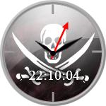 Horloge #11