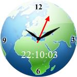 Horloge #12