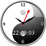 Horloge #15