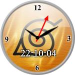 Horloge #16