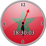 Horloge #17