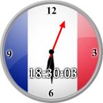 Horloge #18
