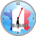 Horloge #19