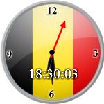 Horloge #20