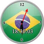 Horloge #21