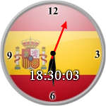 Horloge #22