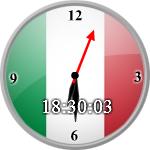 Horloge #23