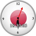 Horloge #26
