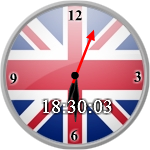 Horloge #28