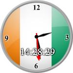 Horloge #31