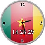 Horloge #32
