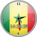 Horloge #33