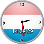 Horloge #34