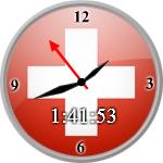 Horloge #35